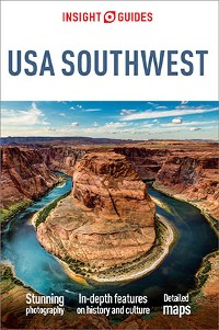 Cover Insight Guides USA Southwest