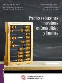 Cover Prácticas educativas innovadoras en contabilidad y finanzas