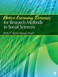 Cover Active Learning Exercises for Research Methods in Social Sciences