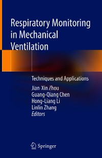 Cover Respiratory Monitoring in Mechanical Ventilation