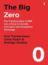 Cover The Big Zero
