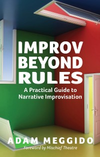 Cover Improv Beyond Rules