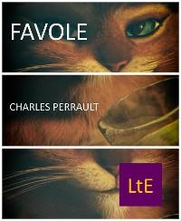Cover FAVOLE