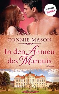 Cover In den Armen des Marquis