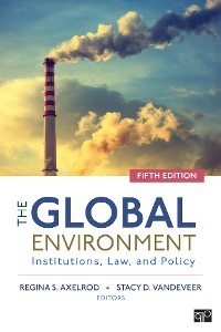 Cover The Global Environment