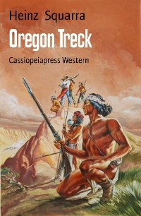 Cover Oregon Treck