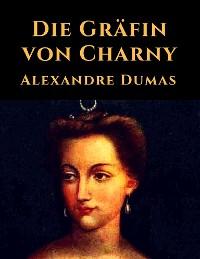 Cover Die Gräfin von Charny