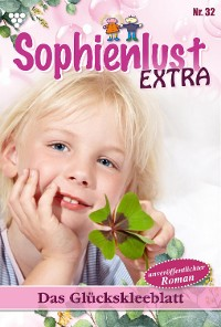 Cover Sophienlust Extra 32 – Familienroman