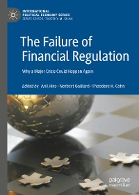 Cover The Failure of Financial Regulation