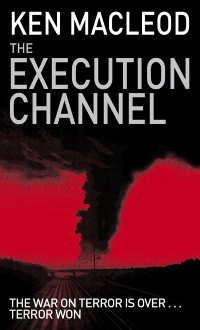 Cover Execution Channel