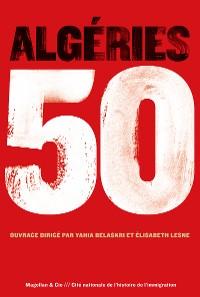 Cover Algéries 50