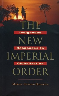 Cover New Imperial Order