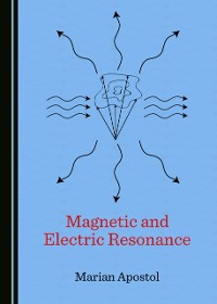 Cover Magnetic and Electric Resonance