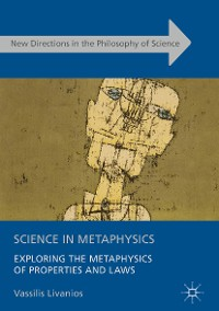 Cover Science in Metaphysics