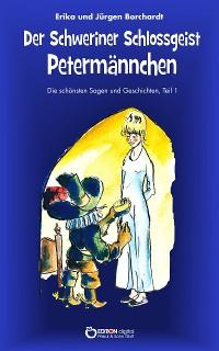 Cover Der Schweriner Schlossgeist Petermännchen