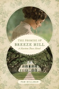 Cover Promise of Breeze Hill