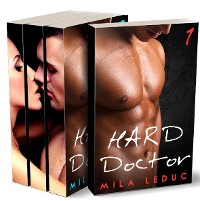 Cover Hard Doctor