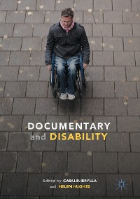 Cover Documentary and Disability