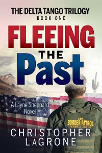 Cover Fleeing the Past