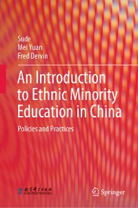 Cover An Introduction to Ethnic Minority Education in China
