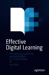 Cover Effective Digital Learning