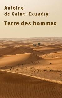Cover Terre des hommes