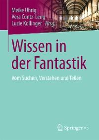 Cover Wissen in der Fantastik
