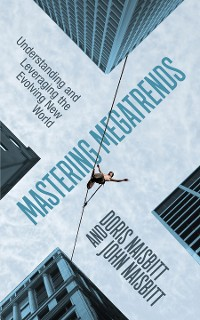 Cover Mastering Megatrends