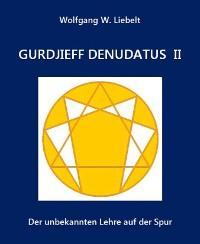 Cover Gurdjieff denudatus II