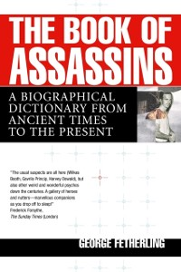Cover Book of Assassins
