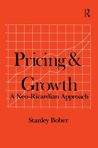 Cover Pricing and Growth: Neo-Ricardian Approach