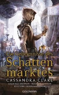 Cover Die Geheimnisse des Schattenmarktes