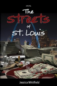 Cover The Streets of St. Louis