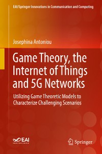 Cover Game Theory, the Internet of Things and 5G Networks