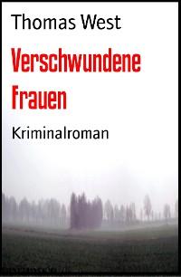 Cover Verschwundene Frauen