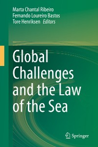 Cover Global Challenges and the Law of the Sea