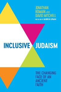 Cover Inclusive Judaism