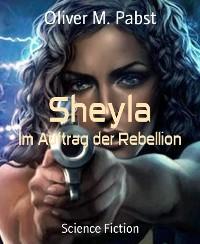 Cover Sheyla
