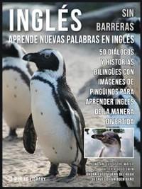 Cover Inglés Sin Barreras - Aprende Nuevas Palabras en Inglés