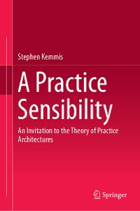 Cover A Practice Sensibility