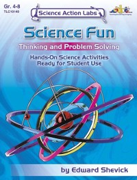 Cover Science Action Labs Science Fun