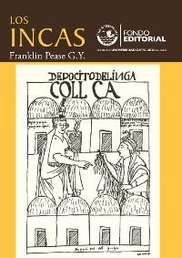 Cover Los incas