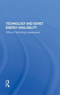 Cover Technology And Soviet Energy Availability