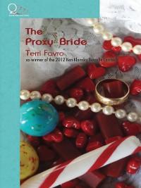 Cover The Proxy Bride