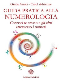 Cover Guida pratica alla numerologia