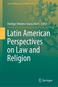 Cover Latin American Perspectives on Law and Religion