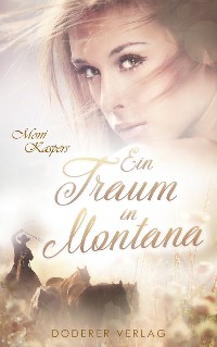 Cover Ein Traum in Montana