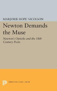 Cover Newton Demands the Muse