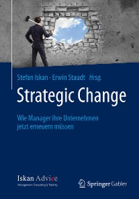 Cover Strategic Change