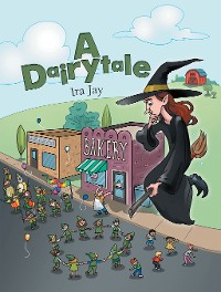 Cover A Dairytale